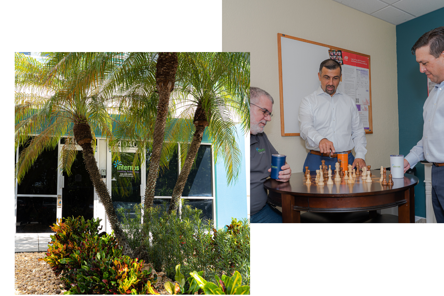 Miami Cyber Security & IT Support