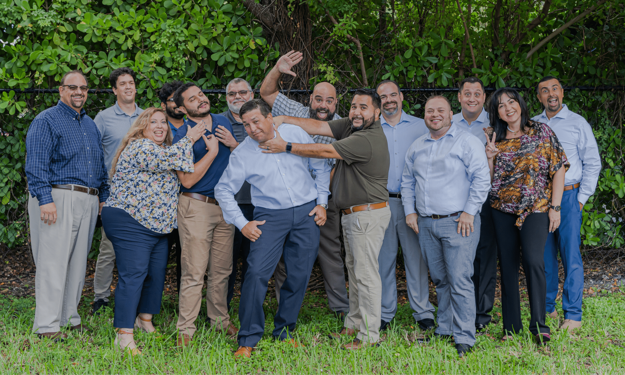 Our Team | IT Outsourcing Miami