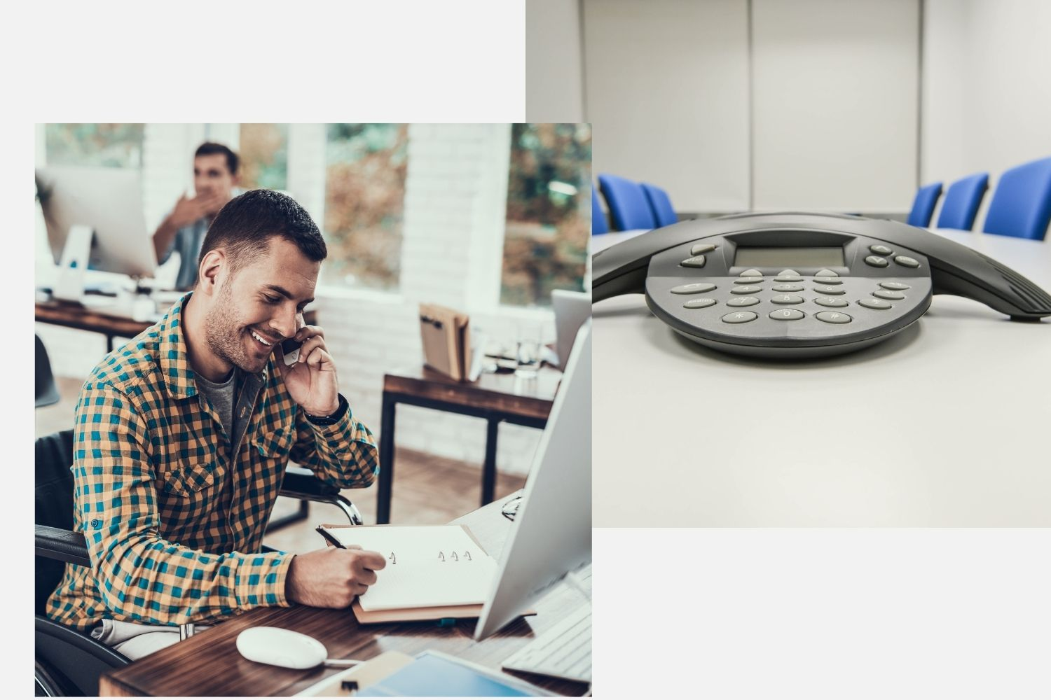 Hosted Business Phone Systems & IT Solutions